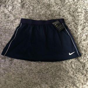 Nike Tennis Skirt Women's Size Medium